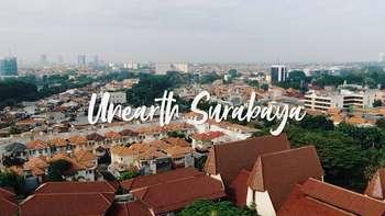 Eraspace Adventure with BMW : Expose Surabaya