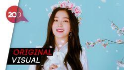 Ulang Tahun, Kecantikan Irene Red Velvet Semakin Dipuja