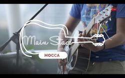 #JagaJarakDulu Bersama Lantunan Musik dari Mocca