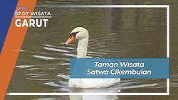 Taman Wisata Satwa Cikembulan, Garut