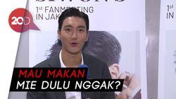 Siwon SuJu yang Makin Rajin Nge-tweet dalam Bahasa Indonesia