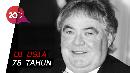 Terinfeksi Corona, Komedian Inggris Eddie Large Tutup Usia