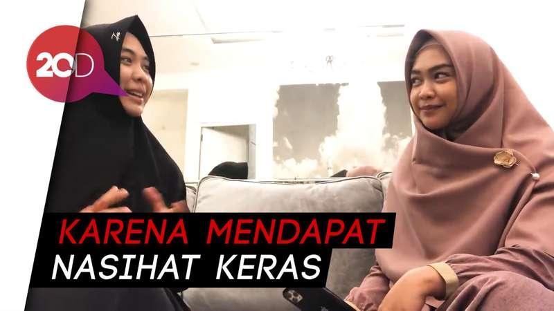 Oki Setiana Dewi Ungkap Ria Ricis Sempat Left Group Keluarga