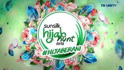 Grand FInal Sunsilk Hijab Hunt 2019 Akhirnya Dimulai