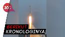 Gagal Orbit, PSN Pastikan Satelit Nusantara Dua Dapat Asuransi Penuh