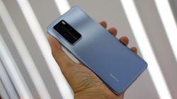 Kamera Huawei P40 Pro, Malam Jadi Seterang di Siang Hari!