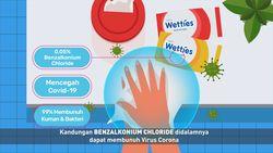 Cara Praktis Jaga Kebersihan Saat Corona
