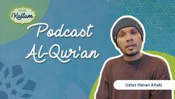 Playlist Podcast Para Malaikat