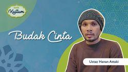 Terjebak Bucin Saat Ramadhan