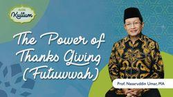 Belajar Budaya Berbagi Saat Ramadhan