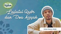 Lailatul Qadr dan Doa Aisyah