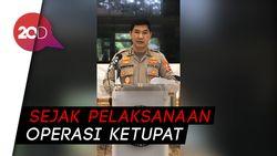 Hingga H+2 Lebaran, Polisi Putar Balik 87.636 Kendaraan
