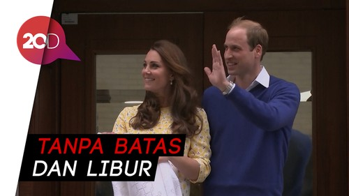 Kate Middleton Kini Kerja Keras Bagai Kuda Usai Ditinggal Meghan