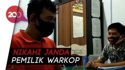 Ngaku Anggota TNI, Sopir Truk Gasak Harta Janda