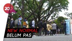 Penjelasan New Normal Menurut Guru Besar IPB