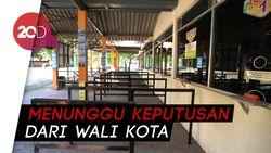 Taman Satwa Taru Jurug Surakarta Bersiap New Normal