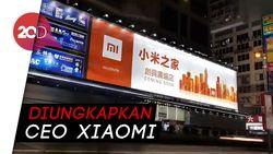 Xiaomi Siap Pensiunkan Ponsel 4G Akhir Tahun 2020