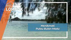 Wisata Satu Hari di Tiga Gili di Sekotong Lombok