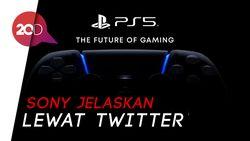 Sony Umumkan Tunda Perilisan PlayStation 5