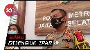 Dwi Sasono Diamankan Polisi, Widi Mulia Belum Juga Jenguk