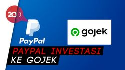 Kolaborasi dengan Gojek, Transaksi Paypal Bakal Bisa Lewat Gopay