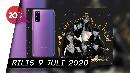 Samsung Akan Rilis S20+ Edisi Spesial BTS