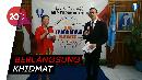 Pandemi Corona, SMP Tarakanita 4 Jakarta Gelar Wisuda Online
