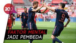 Bayern Comeback Lawan Leverkusen Menang 4-2