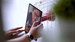 #TetapKreatif di Rumah dengan Kreasi Fun Potrait dengan iPad!
