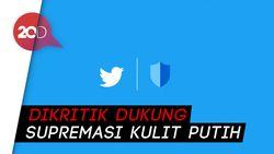 Sempat Dihentikan, Twitter Dikabarkan Kembali Buka Fitur Centang Biru