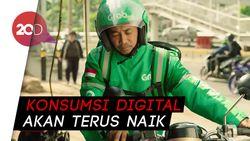 Grab Sebut Digitalisasi Adalah Kunci Bertahan di Era New Normal
