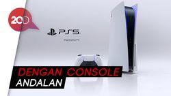 Penampakan dan Jeroan PlayStation 5 yang Menggoda Iman