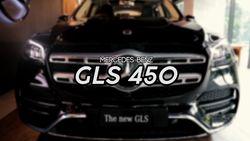 The New GLS, SUV Mercedes Setingkat S-Class