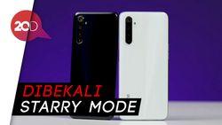 Realme X3 SuperZoom Diklaim Jadi Ponsel Foto Malam Terbaik