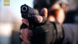 Memori Pemberantasan Terorisme di Xinjiang