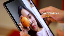 #TetapKreatif dengan Virtual Photoshoot bersama iPad Series!