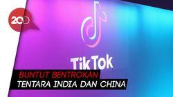 TikTok Hilang dari Play Store dan App Store India