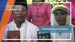 Pernikahan Massal, Surabaya