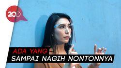 Perankan Pelakor di Sinetron, Tyas Mirasih Didukung Netizen