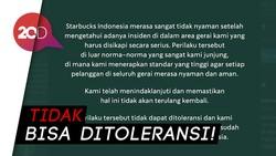 Starbucks Indonesia Buka Suara, Karyawan Pengintip Payudara Dipecat