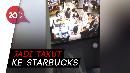 Viral Pegawai Intip Pelanggan, Instagram Starbucks Digeruduk Netizen