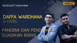 Cerita Implementasi Kuliah Daffa Wardhana ke Bisnis Kuliner