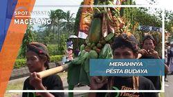Pesta Budaya, Magelang