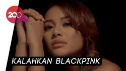 Lagu Aurel Kepastian Trending di YouTube, Geser Posisi BLACKPINK