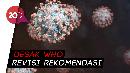 Virus Corona Diklaim Dapat Menular Lewat Udara