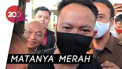 Vicky Prasetyo Resmi Ditahan Buntut Penggerebekan Angel Lelga