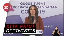 dr. Reisa Sebut Vaksin COVID-19 Asal Indonesia Tersedia Pertengahan 2021