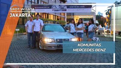 Komunitas Para Pecinta Mobil, Jakarta