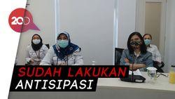 Nihil Kasus di Indonesia, Kemenkes: Flu Babi G4 Tak Sefatal COVID-19