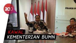 Tak Jadi Pimpinan Baleg DPR, Rieke Diah Pitaloka Fokus di Komisi VI